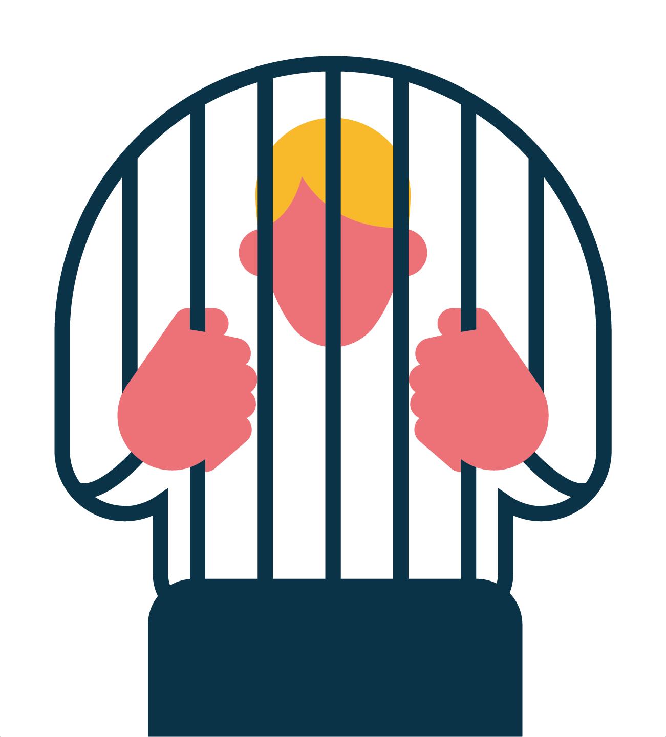 Jail. Difusión Ed.