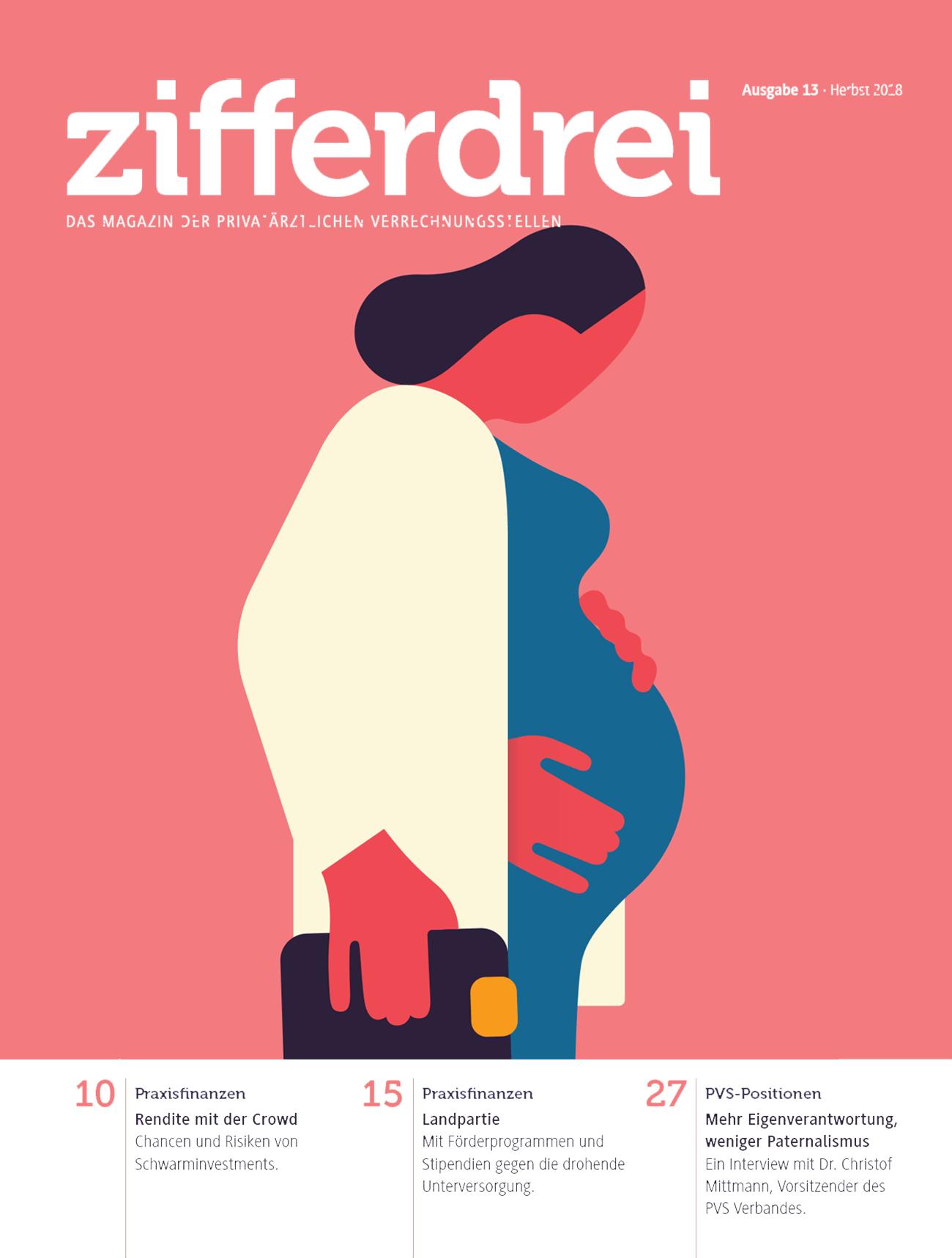 Too much or too little? Zifferdrei